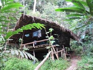Cabin at Lupa Masa